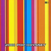 Play & Download 2001 Pop Odyssey by Paul Taylor | Napster