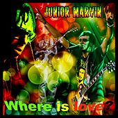 Play & Download Where Is Love? - Single by Junior Marvin | Napster