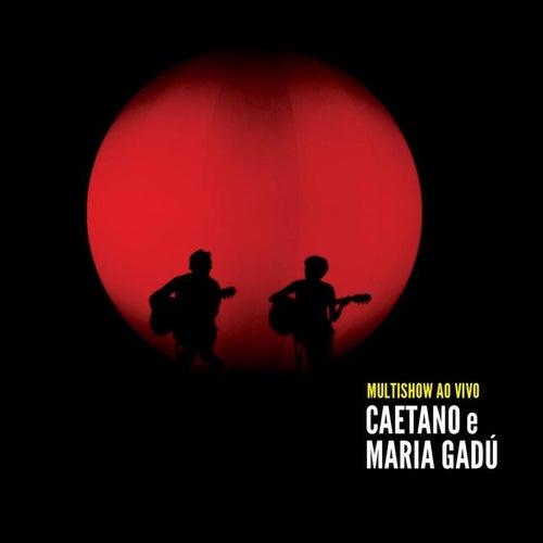 Multishow Ao Vivo by Caetano Veloso