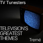 Television's Greatest Themes - Treme by TV Tunesters