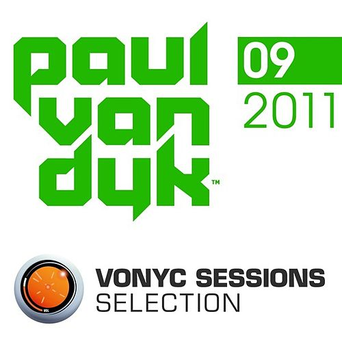 VONYC Sessions Selection 2011 - 09 by Various Artists