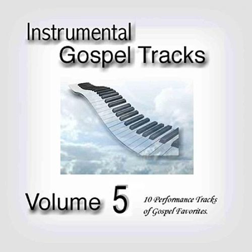 Play & Download Instrumental Gospel Tracks Vol. 5 by Fruition Music Inc. | Napster