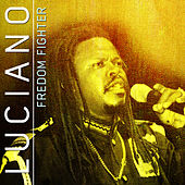 Freedom Fighter by Luciano