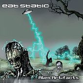 Play & Download Alien Artifacts by Eat Static | Napster
