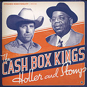 Play & Download Holler and Stomp by Cash Box Kings | Napster