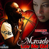 Luv Me Girl by Various Artists
