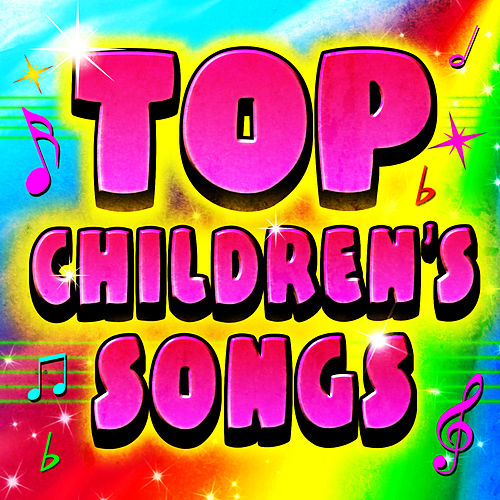Top Children's Songs by Kid's Music Ensemble