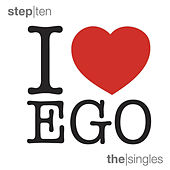 I Love Ego Step Ten by Various Artists