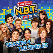 Play & Download Radio Disney's N.B.T. Season 4 - The Singles by Various Artists | Napster