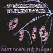 Play & Download Cast Down The Plague by Pissing Razors | Napster