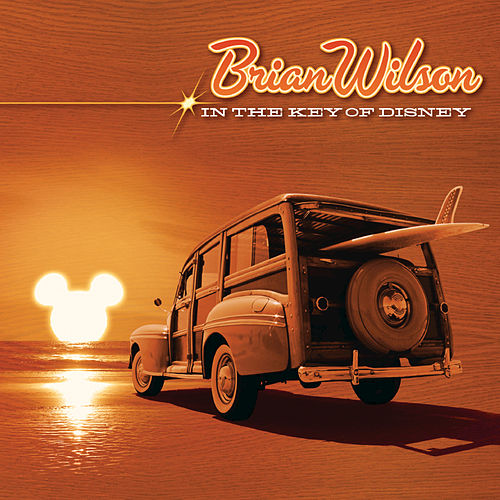 Play & Download In the Key of Disney by Brian Wilson | Napster