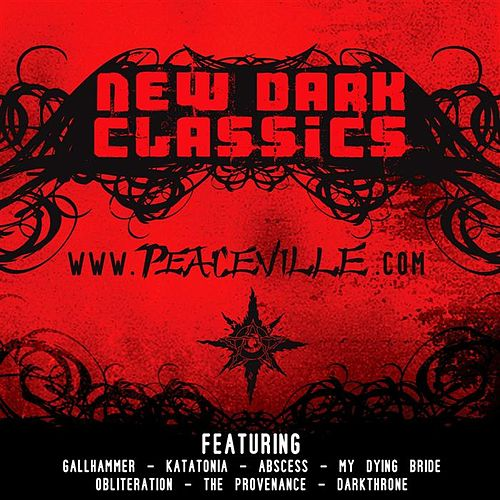 Play & Download New Dark Classics by Various Artists | Napster