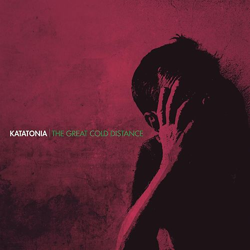Play & Download The Great Cold Distance by Katatonia | Napster