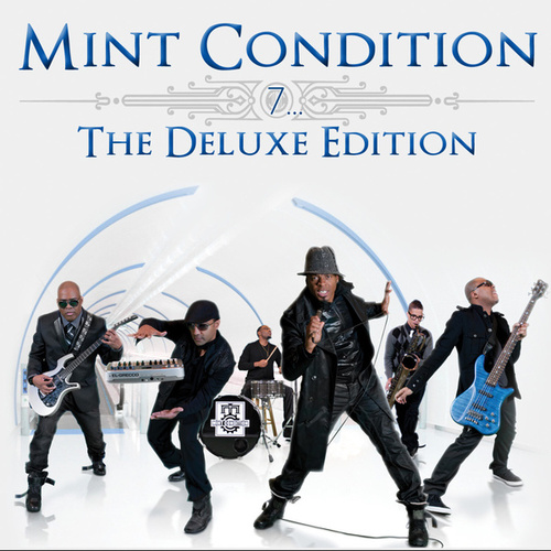 7…(The Deluxe Edition) by Mint Condition