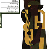 Play & Download Rosenberg: Symphony No. 6,