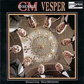 Vesper by Various Artists