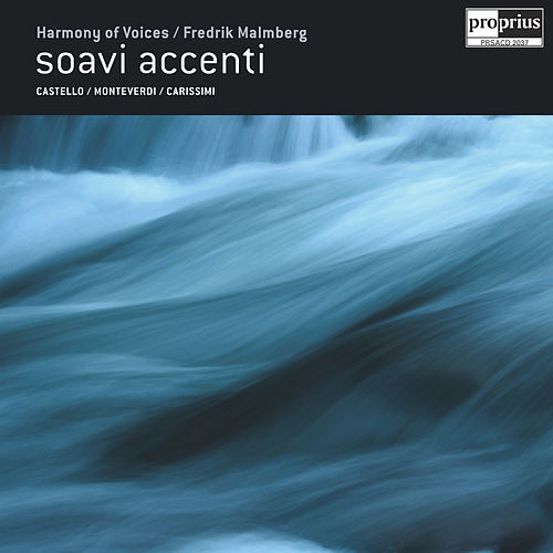 Play & Download Soavi Accenti by Various Artists | Napster