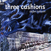 Three Cushions by Various Artists