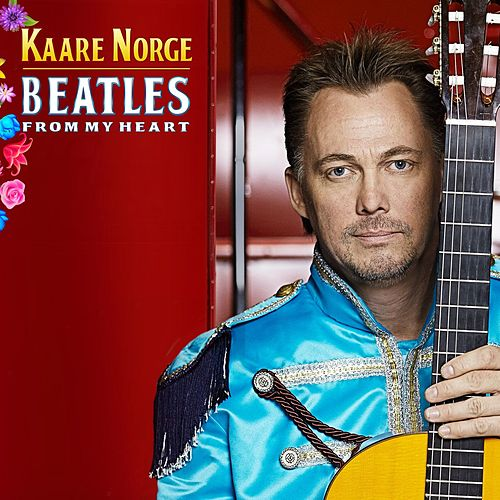 Play & Download Beatles from My Heart by Kaare Norge | Napster