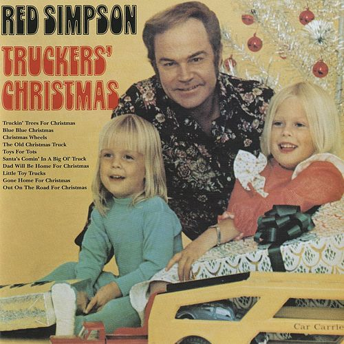 Truckers' Christmas by Red Simpson