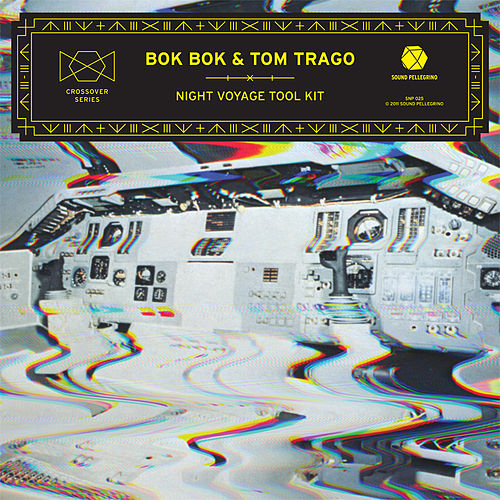 Play & Download Night Voyage Tool Kit - EP by Bok Bok | Napster