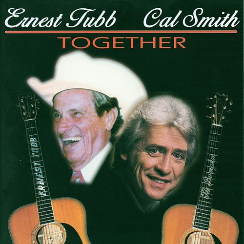 Play & Download Together by Ernest Tubb | Napster
