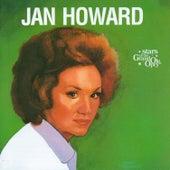 Jan Howard: Stars of the Grand Ole Opry by Jan Howard