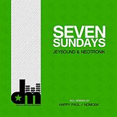Play & Download Seven Sundays by Jeysound | Napster