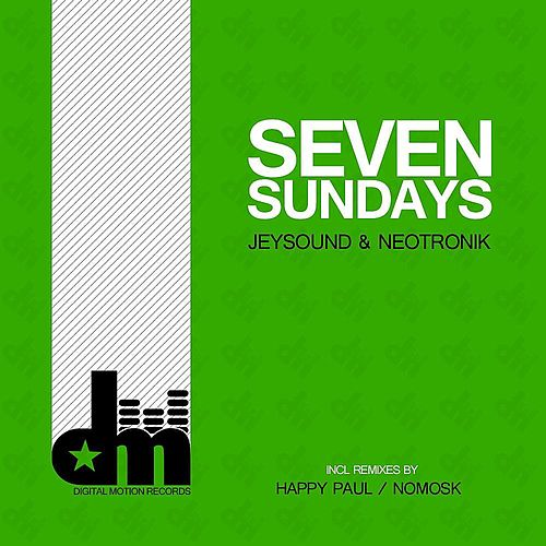 Play & Download Seven Sundays by Jeysound | Napster