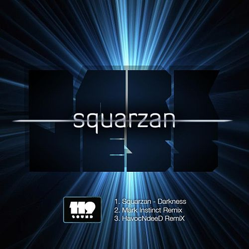 Play & Download Darkness by Squarzan | Napster