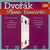 Play & Download Dvořák: Piano Concerto in G minor by Various Artists | Napster