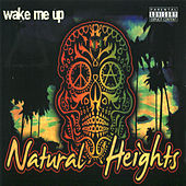 Play & Download Wake Me Up by Natural Heights | Napster