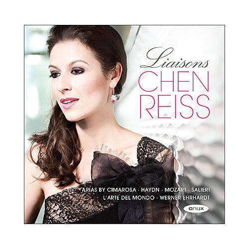 Play & Download Liasions by Chen Reiss | Napster