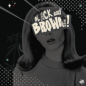 Play & Download Black and Brown by Black Milk | Napster