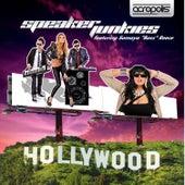 Hollywood featuring Somaya Reece by Speaker Junkies