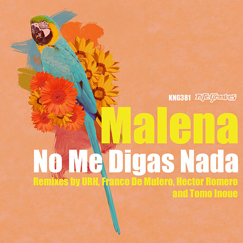 Play & Download No Me Digas Nada by Malena | Napster