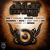 Divide & Conquer LP by Various Artists