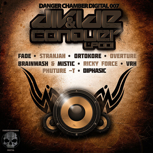 Play & Download Divide & Conquer LP by Various Artists | Napster