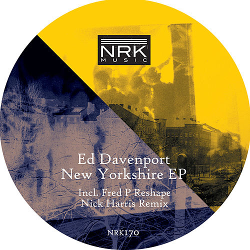 New Yorkshire EP by Ed Davenport