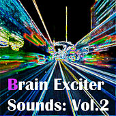 Brain Exciter Sounds: Vol.2 by Various Artists