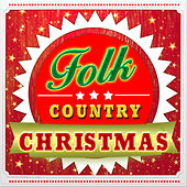 Folk Country Christmas by Country Christmas