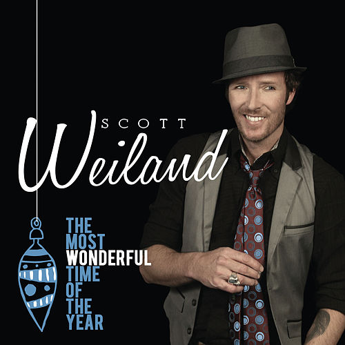 Play & Download The Most Wonderful Time Of The Year by Scott Weiland | Napster