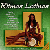 Play & Download Ritmos Latinos by Orquestra Romântica Brasileira | Napster