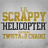 Play & Download Helicopter by Lil Scrappy | Napster