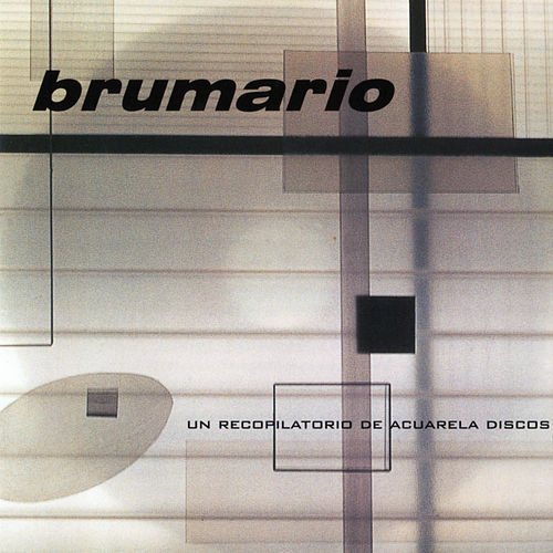 Play & Download Brumario by Various Artists | Napster