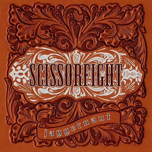 Play & Download Jaggernaut by Scissorfight | Napster