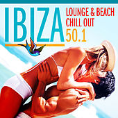 Ibiza Lounge and Beach Chill Out 50.1 (A Balearic Session Flavoured With 50 Tracks Of Cafe and Chill Out Tunes) by Various Artists