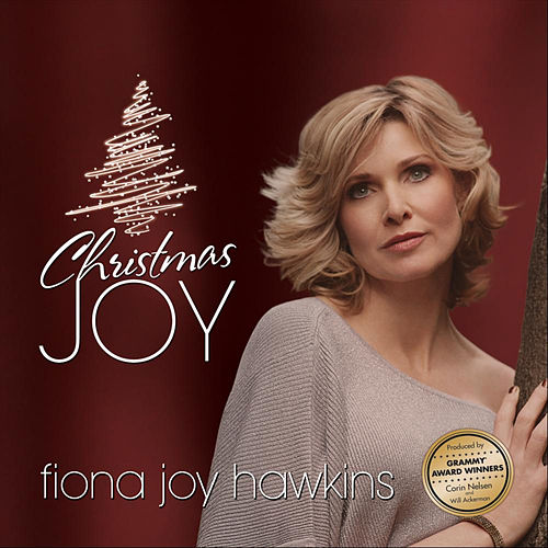 Play & Download Christmas Joy by Fiona Joy Hawkins | Napster