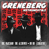 Play & Download Greneberg (Instrumentals) by Greneberg | Napster