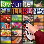 Favourite Children's TV Themes by Various Artists